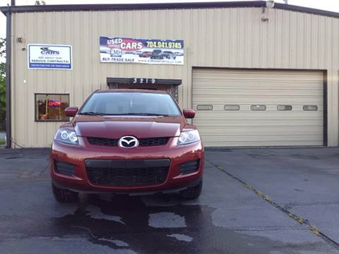 2007 Mazda CX-7 for sale at EMH Imports LLC in Monroe NC