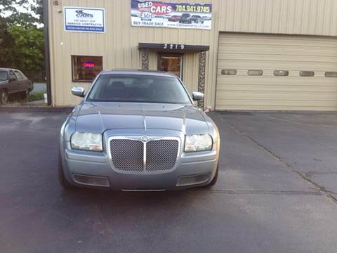 2006 Chrysler 300 for sale at EMH Imports LLC in Monroe NC