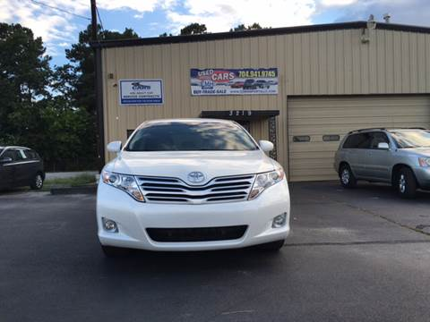 2009 Toyota Venza for sale at EMH Imports LLC in Monroe NC