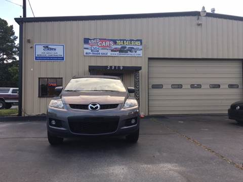 2008 Mazda CX-7 for sale at EMH Imports LLC in Monroe NC