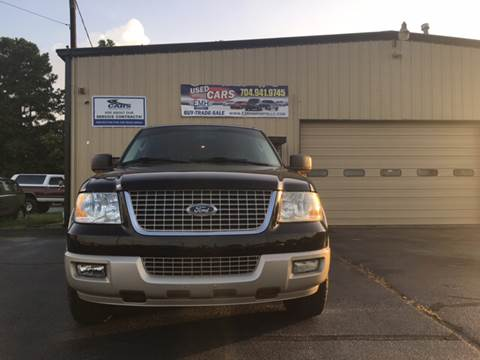 2006 Ford Expedition for sale at EMH Imports LLC in Monroe NC