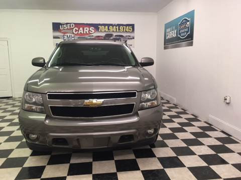 2009 Chevrolet Suburban for sale at EMH Imports LLC in Monroe NC