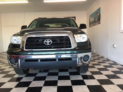 2007 Toyota Tundra for sale at EMH Imports LLC in Monroe NC