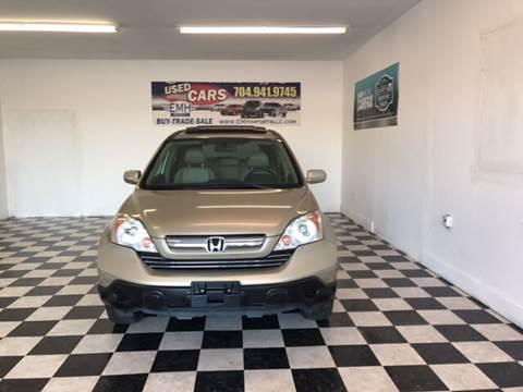 2009 Honda CR-V for sale at EMH Imports LLC in Monroe NC