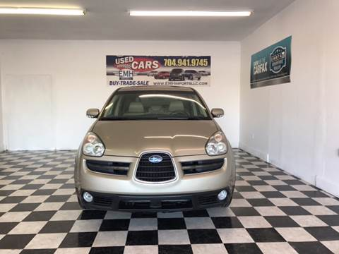2007 Subaru B9 Tribeca for sale in Monroe, NC