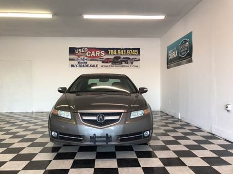 2007 Acura TL for sale at EMH Imports LLC in Monroe NC