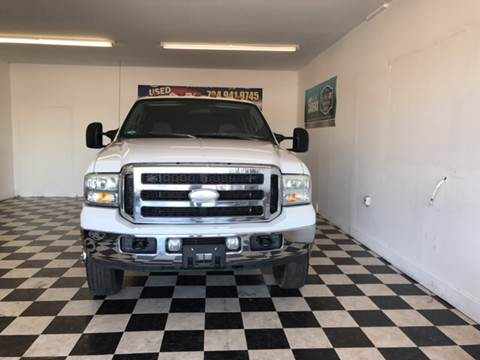 2006 Ford F-350 Super Duty for sale at EMH Imports LLC in Monroe NC