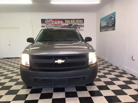 2008 Chevrolet Silverado 1500 for sale at EMH Imports LLC in Monroe NC