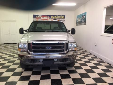 2004 Ford F-350 Super Duty for sale at EMH Imports LLC in Monroe NC