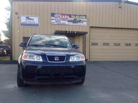 2007 Saturn Vue for sale at EMH Imports LLC in Monroe NC