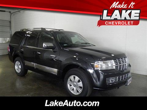 2014 Lincoln Navigator for sale in Lewistown, PA