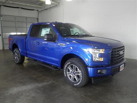2017 Ford F-150 for sale in Lewistown, PA