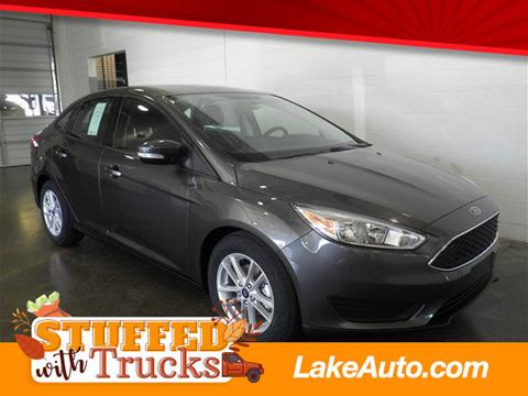 2017 Ford Focus for sale in Lewistown, PA