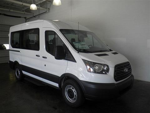 2018 Ford Transit Wagon for sale in Lewistown, PA