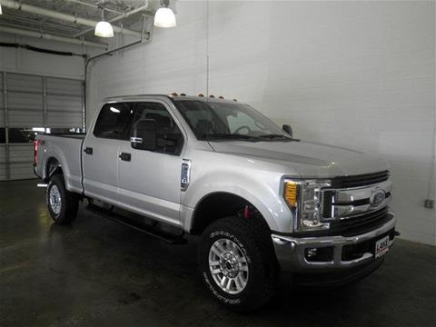 2017 Ford F-250 Super Duty for sale in Lewistown, PA
