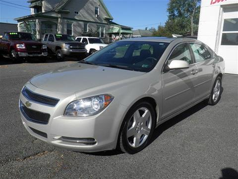 2009 Chevrolet Malibu for sale in Lewistown, PA