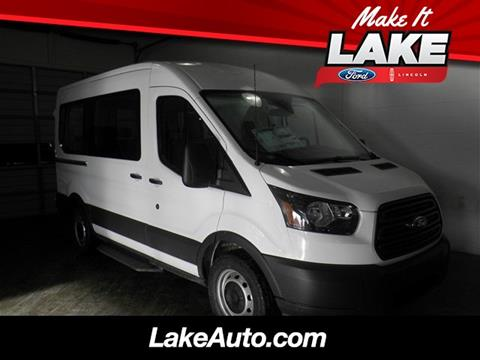 2018 Ford Transit Wagon For Sale In Lewistown PA