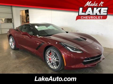 2019 Chevrolet Corvette For Sale In Lewistown, PA