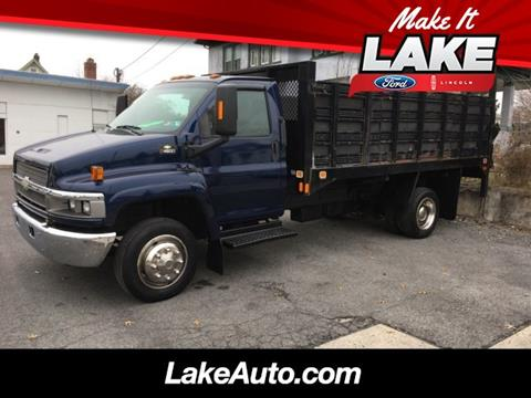 2004 Chevrolet C4500 for sale in Lewistown, PA