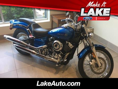 2009 Yamaha V-Star for sale in Lewistown, PA