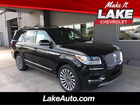 2019 Lincoln Navigator for sale in Lewistown, PA