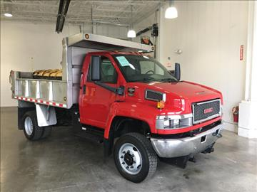 2006 GMC TC5500 for sale in Lewistown, PA