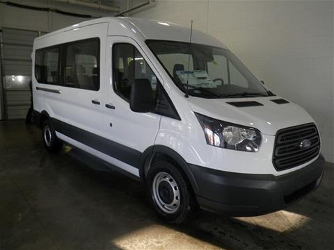 2017 Ford Transit Wagon for sale in Lewistown, PA