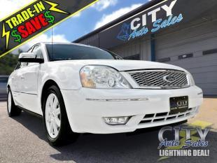 2006 Ford Five Hundred for sale in Oklahoma City, OK