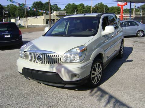 2005 Buick Rendezvous for sale at Car Connection in Memphis TN