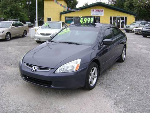 2004 Honda Accord $4,999