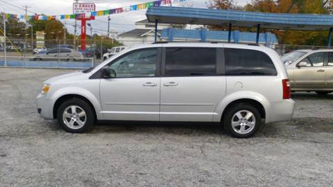 2009 Dodge Grand Caravan for sale at Car Connection in Memphis TN