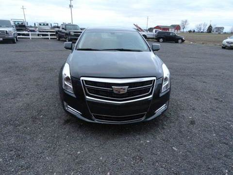 2016 Cadillac XTS for sale in Delta, OH