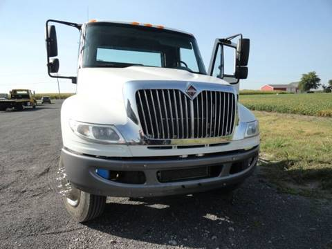2015 International 4300 for sale in Delta, OH