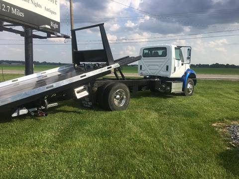 2016 International 4300 for sale in Delta, OH