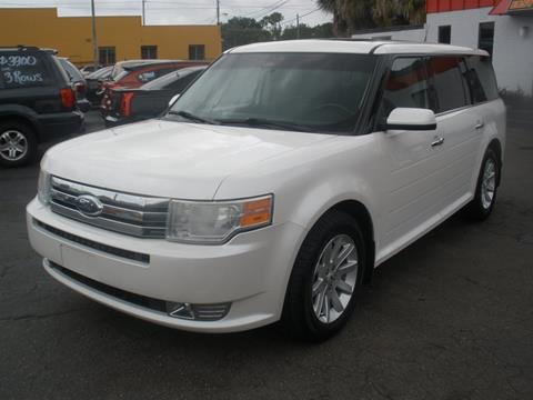2009 Ford Flex for sale in Tampa, FL