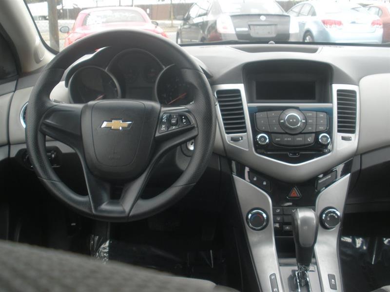 2012 chevrolet cruze ls 4dr sedan in tampa fl - priceline automotive
