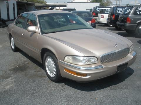 1998 Buick Park Avenue for sale in Tampa, FL