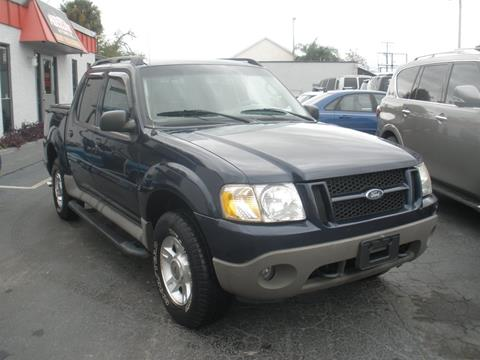 2003 Ford Explorer Sport Trac for sale in Tampa, FL