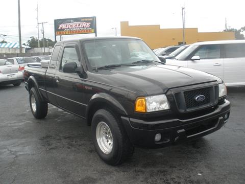 2004 Ford Ranger for sale in Tampa, FL