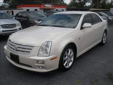 2005 Cadillac STS for sale in Tampa, FL