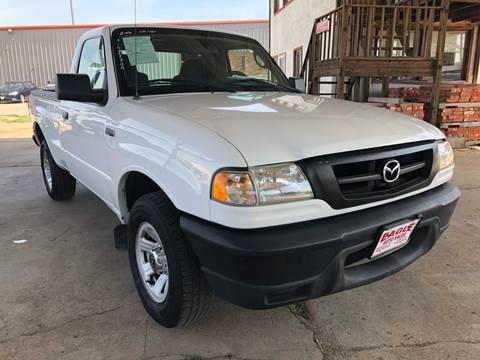 2008 Mazda B-Series Truck for sale in Corsicana, TX