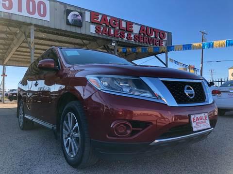Eagle Auto Sales >> Eagle Auto Sales Car Dealer In Corsicana Tx