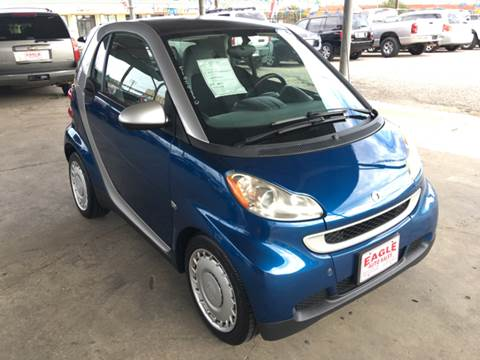 2008 Smart fortwo for sale in Corsicana, TX