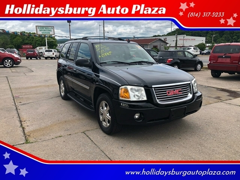 2007 GMC Envoy for sale in Hollidaysburg, PA