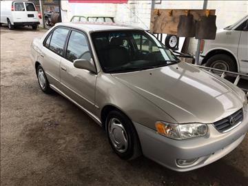 2001 Toyota Corolla for sale in Saint Louis MO