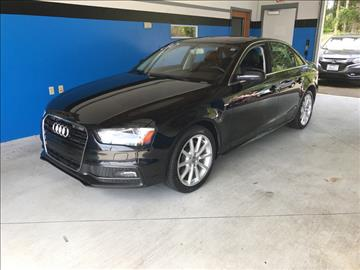 2014 Audi A4 for sale in Olympia, WA