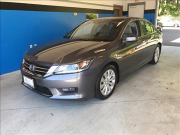 2014 Honda Accord for sale in Olympia, WA