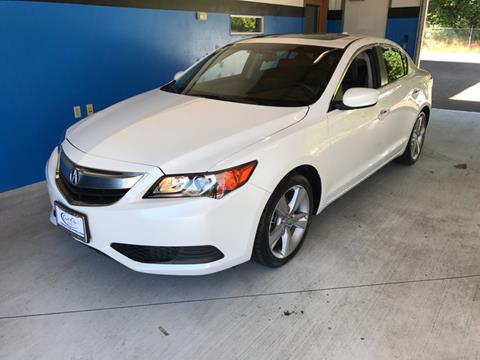 2014 Acura ILX for sale in Olympia WA