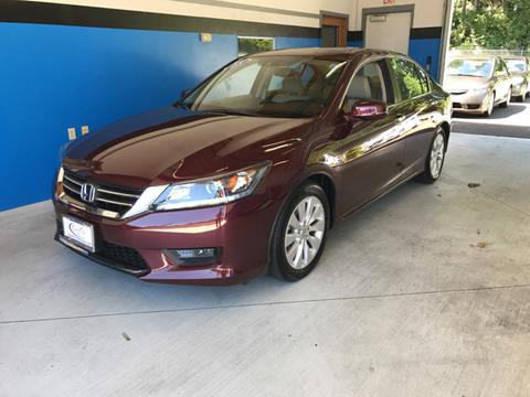 2015 Honda Accord for sale in Olympia, WA