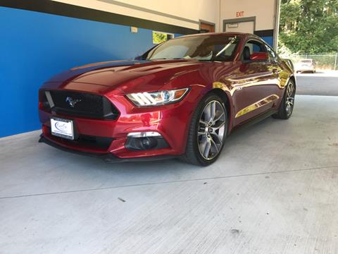 2015 Ford Mustang for sale in Olympia, WA